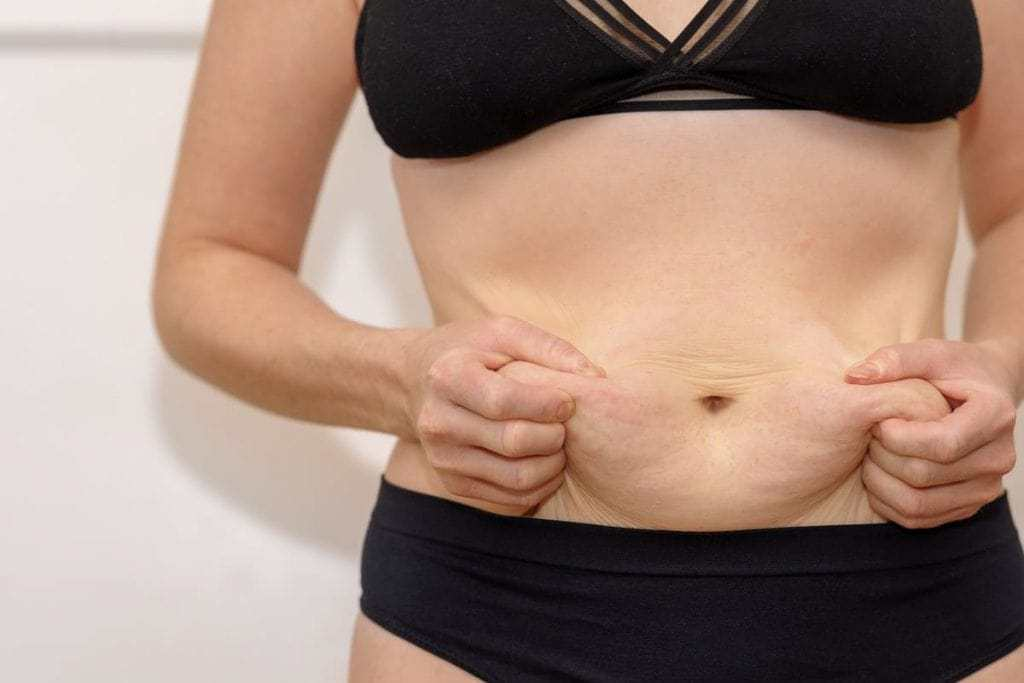 How-to-Lose-Belly-Fat-After-a-Baby-mydietchronicles.com